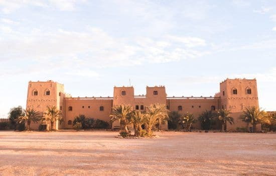 Kasbah Hôtel Xaluca Arfoud, Erfoud - Exterior