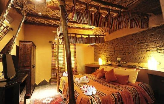 Kasbah Hôtel Xaluca Arfoud, Erfoud - Guest Suite