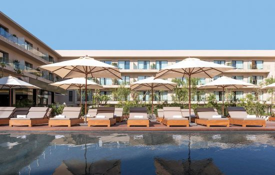 Radisson Blu, Marrakesh - Pool