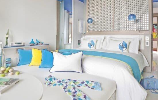 Sofitel Tamuda Bay, M'Diq - Guest Suite