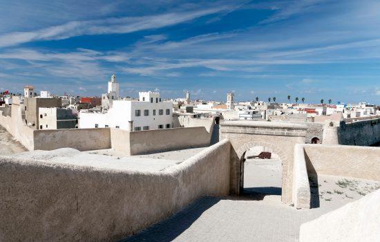Portuguese Citadel of Safi, Morocco