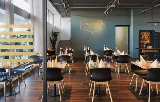 Centerhotel Miðgarður, Reykjavik - Resturant