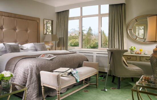Great Southern Killarney, Killarney - Room