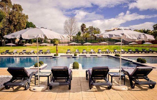 HOTEL VILA GALÉ PRAIA, FARO - Pool