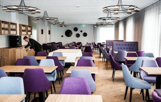Hotel B59, Borgarnes - Resturant