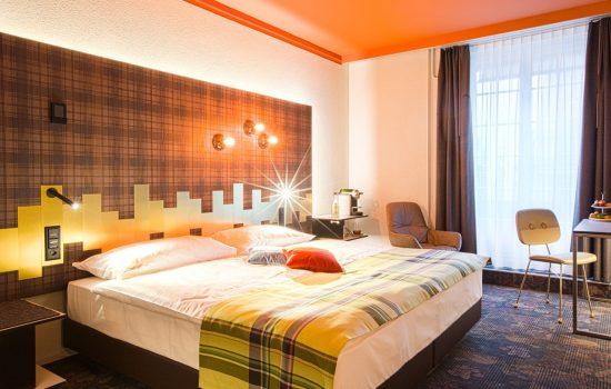 Hotel Bristol, Bern - Room