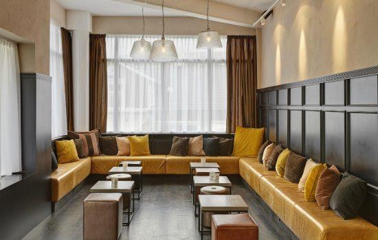 Hotel Kea, Akureyri - Resturant
