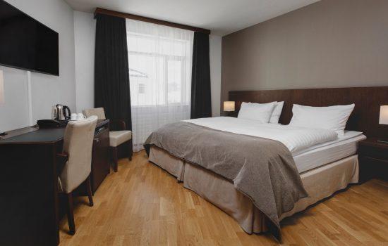 Hotel Kea, Akureyri - Room