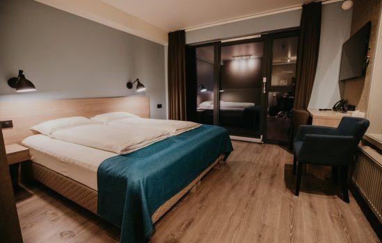 Hotel Kria, Vik - Room