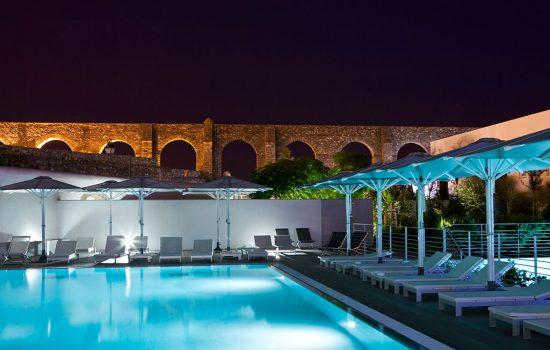 Hotel Mar de Ar aqueduto, Evora - Pool
