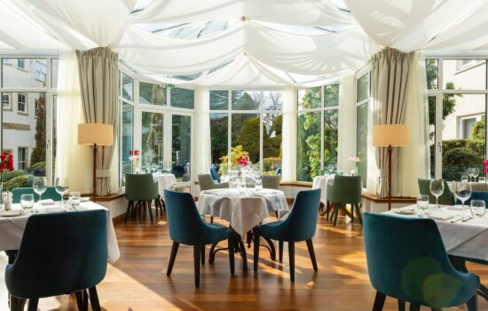 Kingsmills Hotel, Inverness - Dining