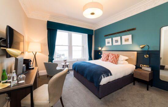 Perle Oban Hotel & Spa, Oban - Room