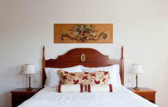Quintinha Sao Joao - guest suite