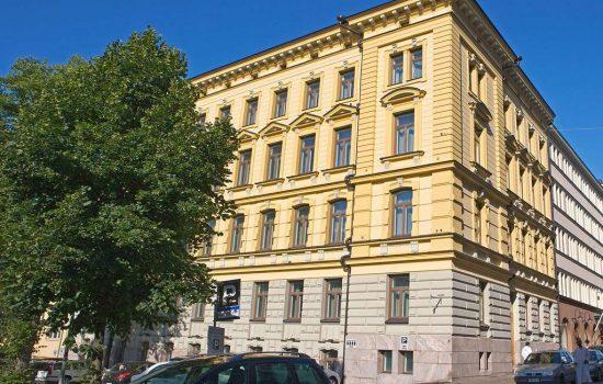Radisson Blu Aleksanteri, Helsinki - Exterior