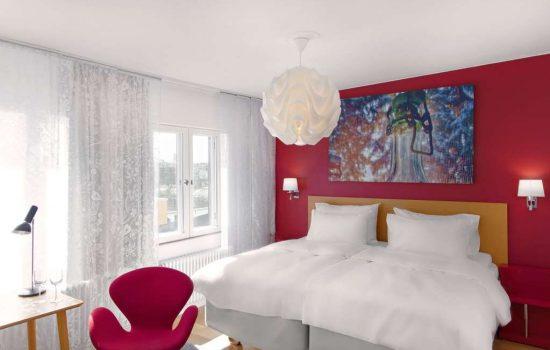Radisson Blu Aleksanteri, Helsinki - Room