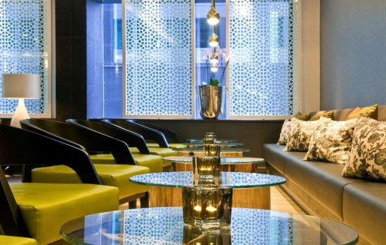 Radisson Blu Waterfront, Stockholm - Lounge